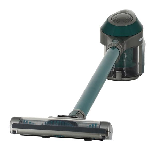 Пылесос ручной (handstick) Kitfort КТ-515-3 ручной пылесос handstick kitfort кт 517 2 120вт синий серый