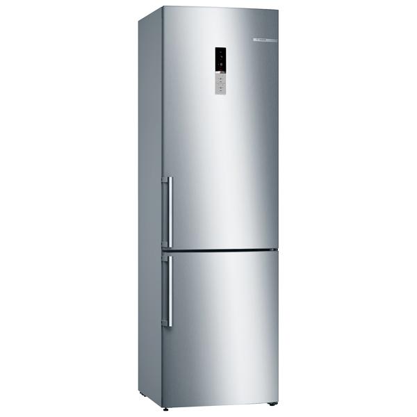 Холодильник с нижней морозильной камерой Bosch Serie | 4 KGE39XL2OR