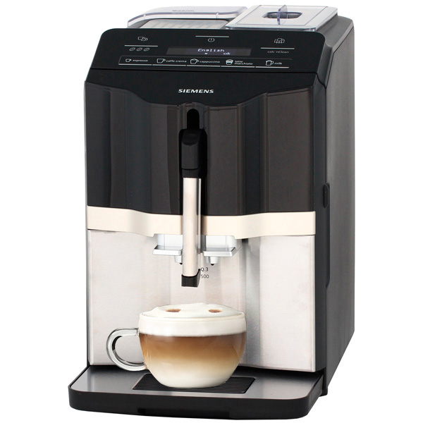 Кофемашина Siemens EQ.3 s500 (TI305206RW)