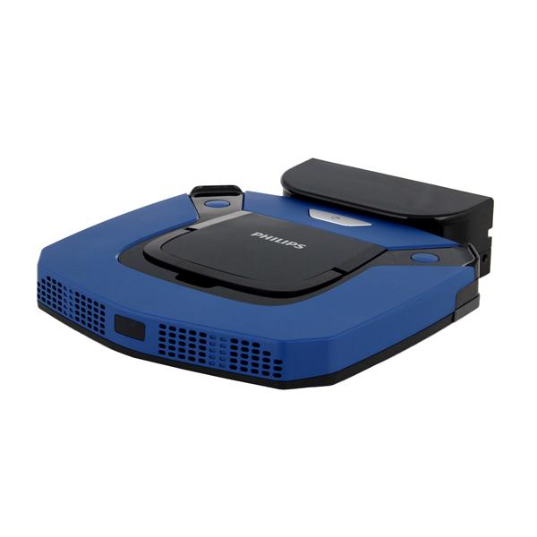 Робот-пылесос Philips FC8792/01 пылесос philips fc8383 01 2000 375вт пылесб 3л hepa