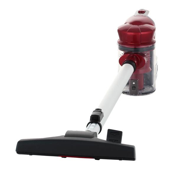 Пылесос ручной (handstick) Kitfort KT-513-1 пылесос электровеник hyundai handstick vch05 сухая уборка чёрный синий