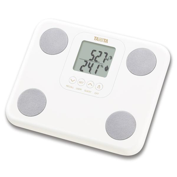 Весы напольные Tanita