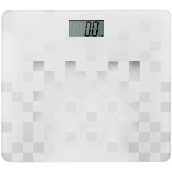 Весы напольные Tanita HD-380 White tanita hd 380 white