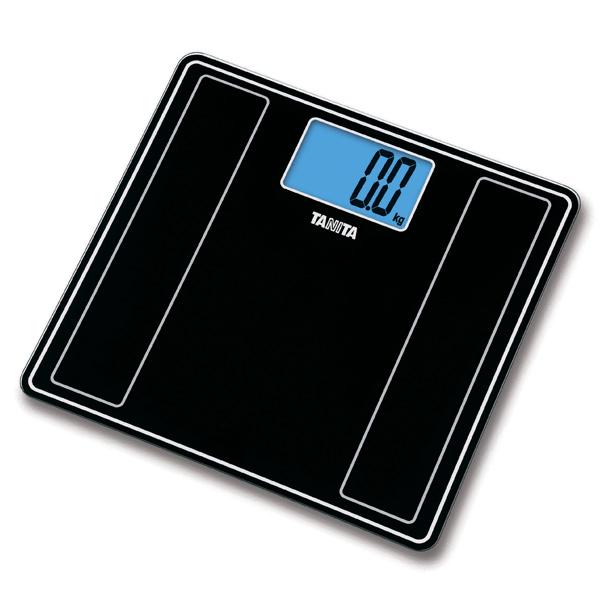Весы напольные Tanita — HD-382