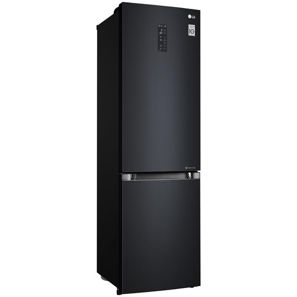 Холодильник с нижней морозильной камерой LG 0 GA-B499TGLB