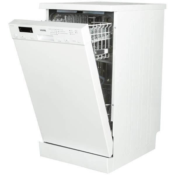 Посудомоечная машина (45 см) VDWIT 4514W Vestel 4660013900566