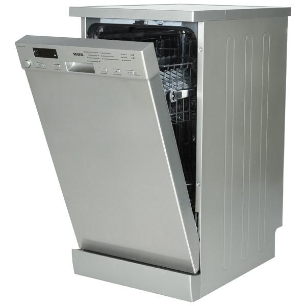 Vestel, Посудомоечная машина (45 см), VDWIT 4514X