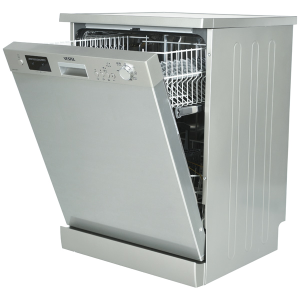 Vestel, Посудомоечная машина (60 см), VDWTC 6041X
