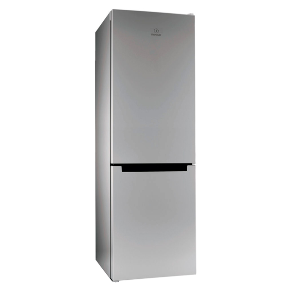 Холодильник с нижней морозильной камерой Indesit DS 4180 SB горелка tbi sb 360 blackesg 3 м