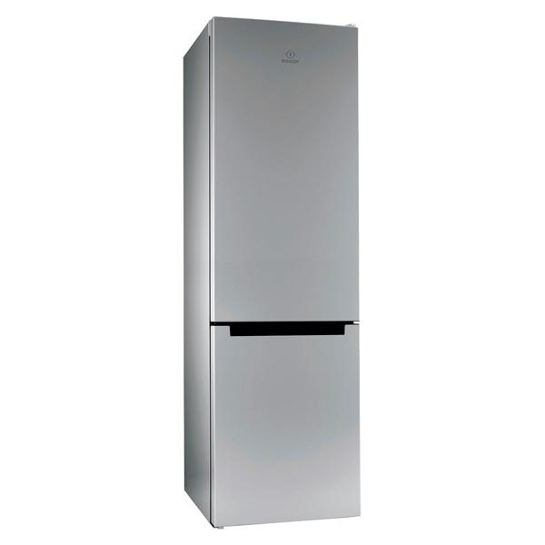 Холодильник с нижней морозильной камерой Indesit DS 4200 SB холодильник с морозильной камерой indesit bia 16 s