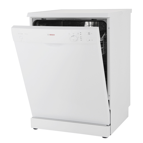 Посудомоечная машина (60 см) Bosch Silence SMS24AW00R посудомоечная машина bosch sms24aw00r
