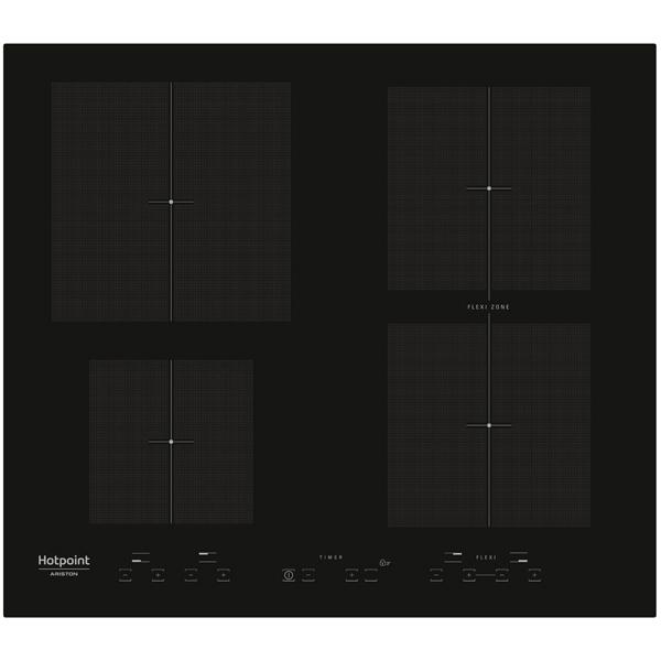 Hotpoint-Ariston, Встраиваемая индукционная панель, KID 641 B B
