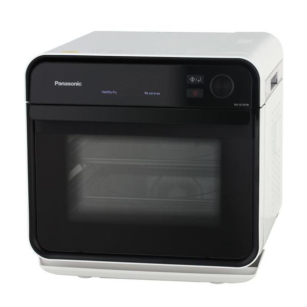 Паровая конвекционная печь Panasonic — NU-SC101WZPE