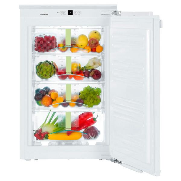 Liebherr, Встраиваемый холодильник однодверный, IB 1650-20