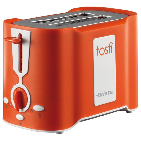 Тостер Ariete TOASTY Toasty 124/11 тостер ariete 156