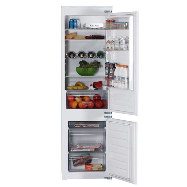 Встраиваемый холодильник комби Hotpoint-Ariston BCB 7525 AA (RU)