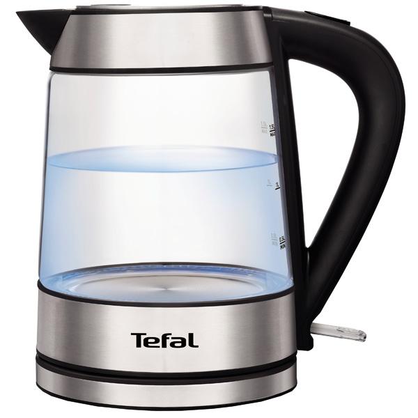 Электрочайник Tefal Glass KI730D30