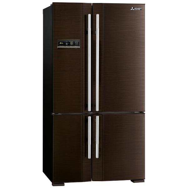 Mitsubishi Electric, Холодильник многодверный, MR-LR78G-BRW-R