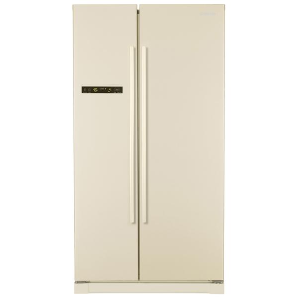Холодильник (Side-by-Side) Samsung RSA1SHVB холодильник side by side samsung rs 552 nrua9m wt