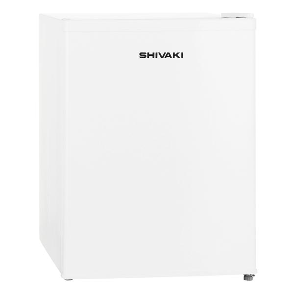 Холодильник однодверный Shivaki SDR-062W холодильник shivaki sdr 054s