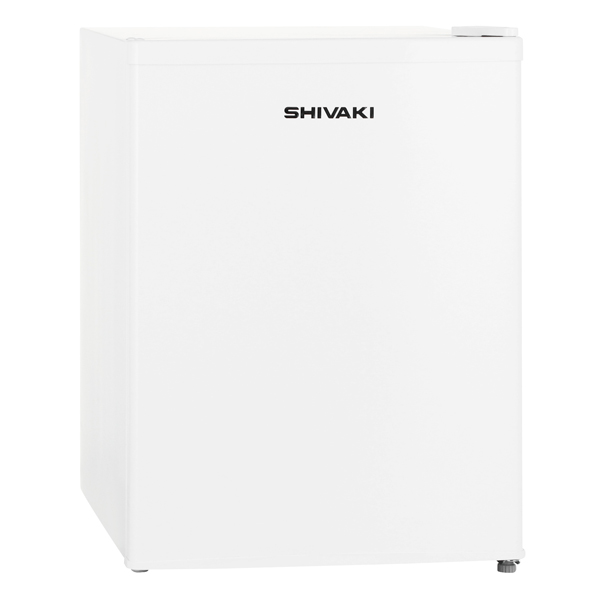 Холодильник однодверный Shivaki SDR-062W холодильник с морозильной камерой shivaki sdr 062w