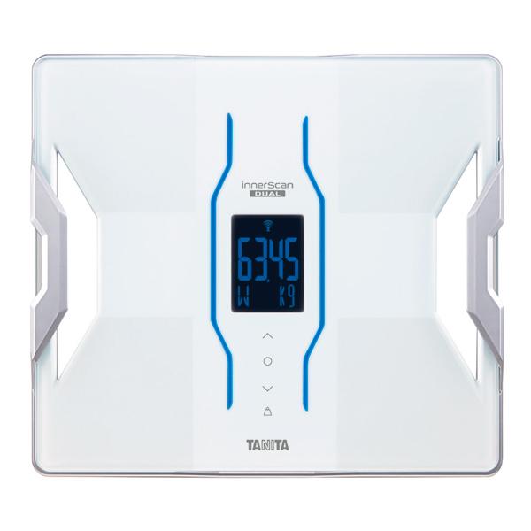 Умные весы Tanita RD-901 White
