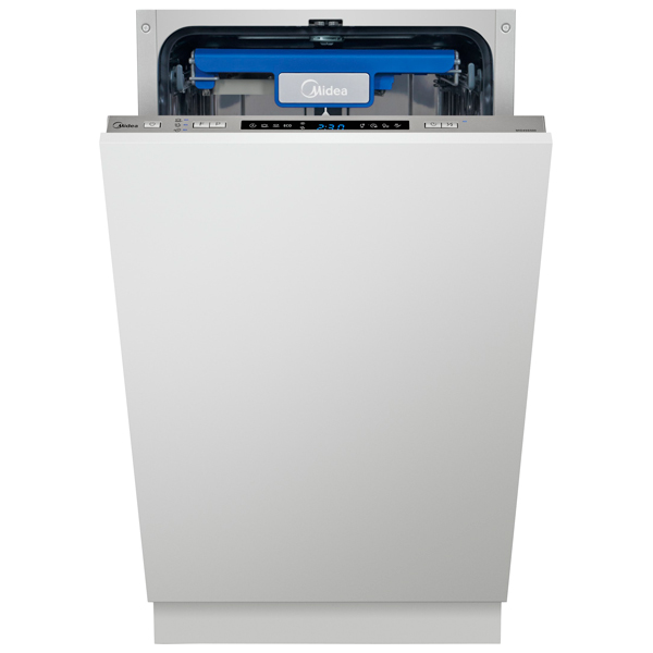 Встраиваемая посудомоечная машина 45 см Midea MID45S500 стиральная машина midea abwm610s7