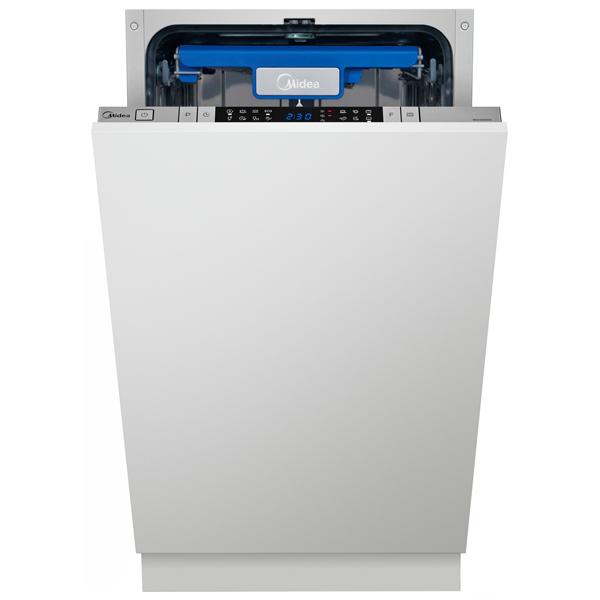Midea, Встраиваемая посудомоечная машина 45 см, MID45S900