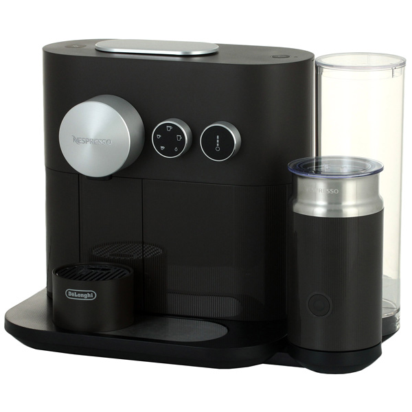 Кофемашина капсульного типа DeLonghi EN355.GAE