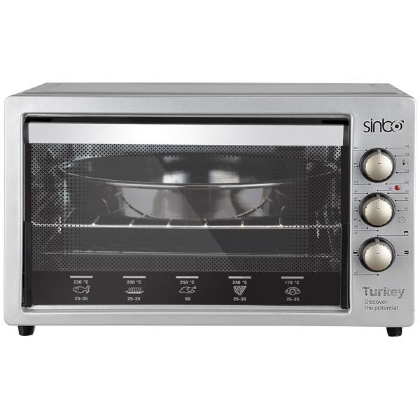 Мини-печь Sinbo SMO 3671 микроволновая печь sinbo smo 3658