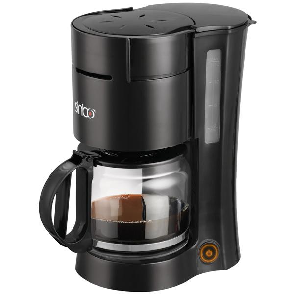 Кофеварка капельного типа Sinbo