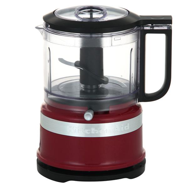 Электромельничка KitchenAid 5KFC3516EER kitchenaid набор прямоугольных чаш для запекания 0 45 л 2 шт красные