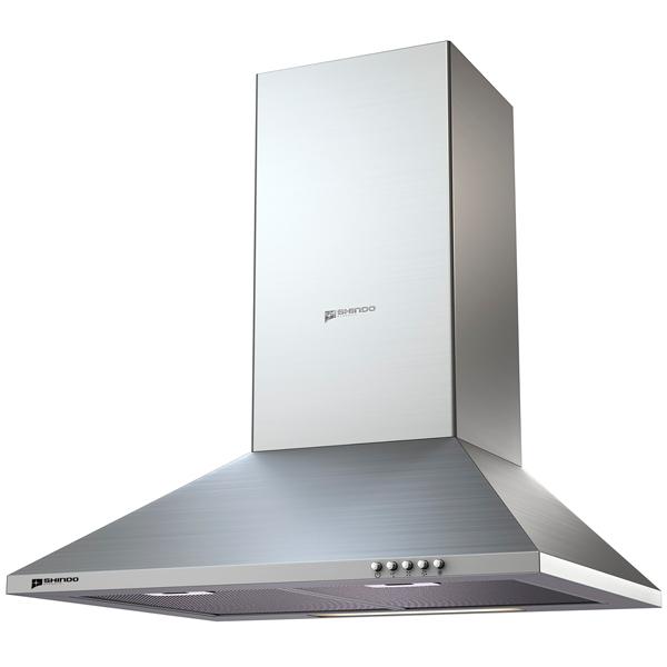 Вытяжка 60 см Shindo Reya 60 SS вытяжка встраиваемая в шкаф 60 см shindo maya sensor 60 1m b bg