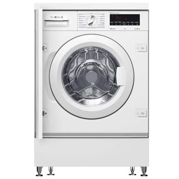 Встраиваемая стиральная машина Bosch Serie|8 WIW28540OE