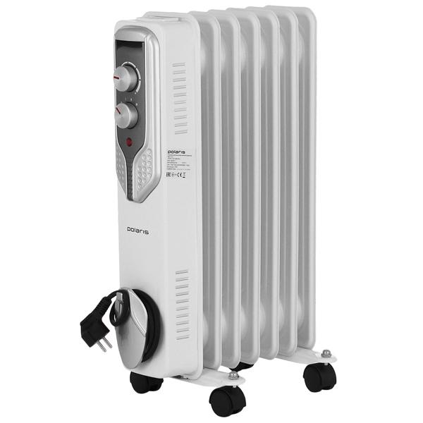 Радиатор Polaris PRE J 0715 кофеварка polaris pcm 0210 450 вт черный