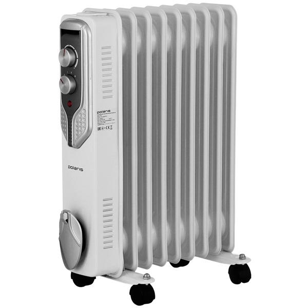 Радиатор Polaris PRE J 0920 кофеварка polaris pcm 0210 450 вт черный