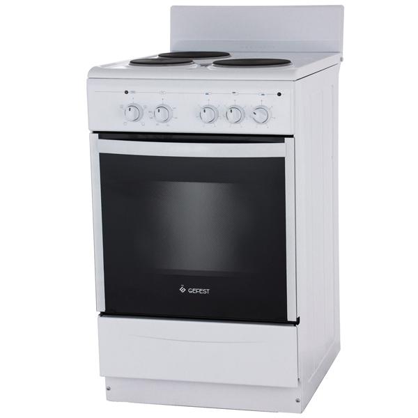 Электрическая плита (50-55 см) Gefest 5140-00 0031