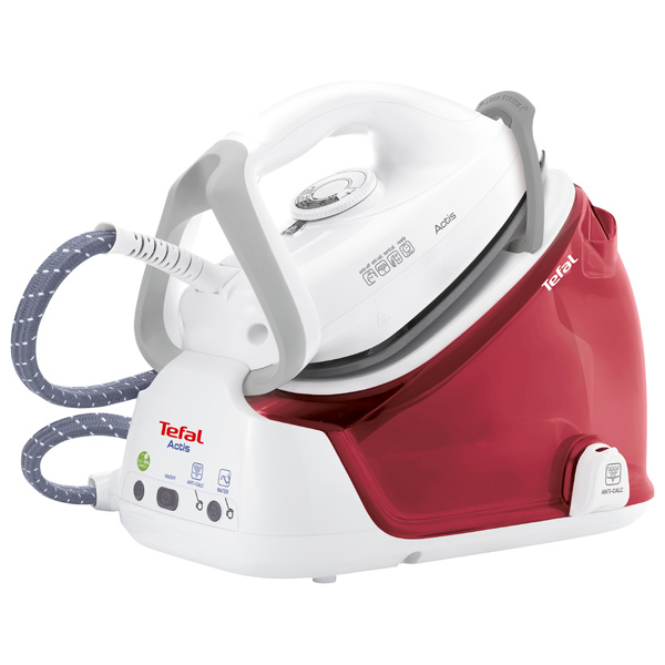 Парогенератор с бойлером Tefal Actis GV6361E0 смеситель для мойки blanco actis coffee