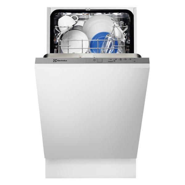 Electrolux, Встраиваемая посудомоечная машина 45 см, ESL94200LO