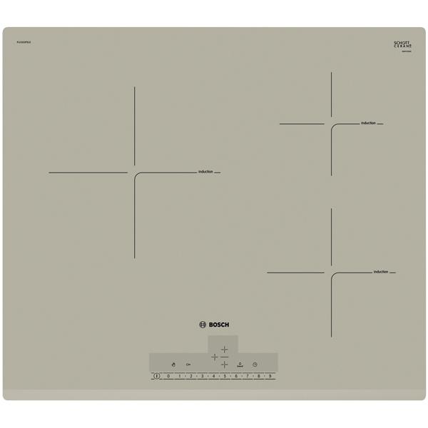 Встраиваемая индукционная панель Bosch Serie | 6 PUC633FB1E встраив газовая панель bosch serie 6 pch6a5m90r