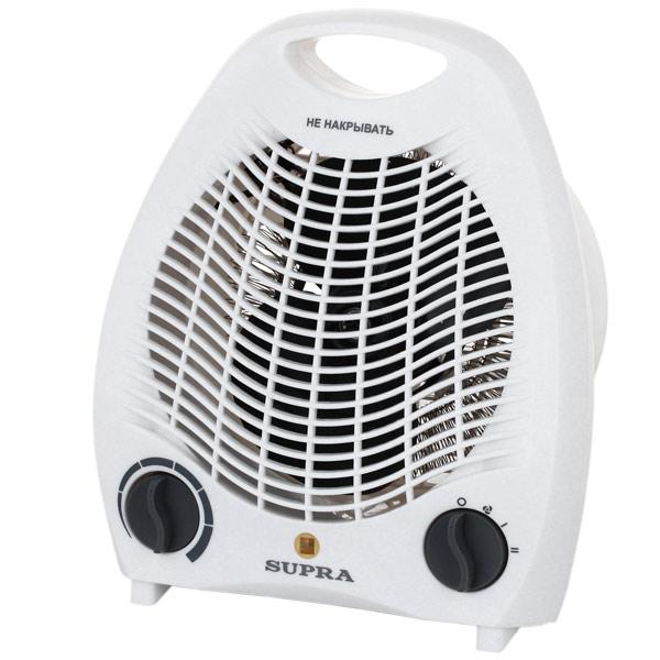 Supra, Тепловентилятор, TVS-FH20-M White