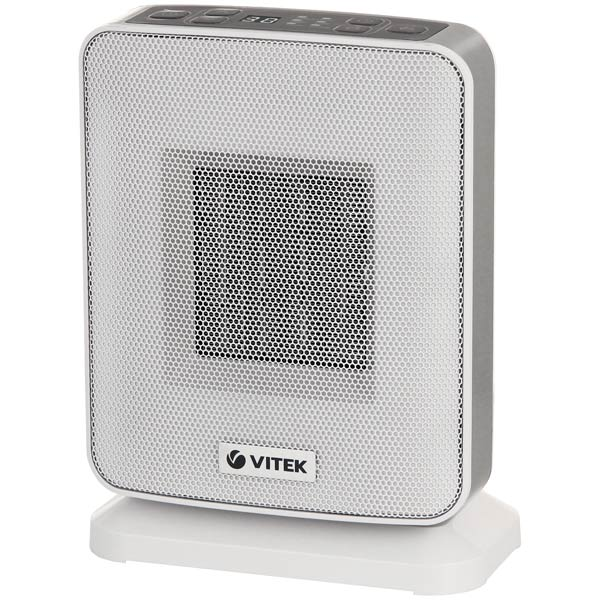 VITEK, Тепловентилятор керамический, VT-2052 GY