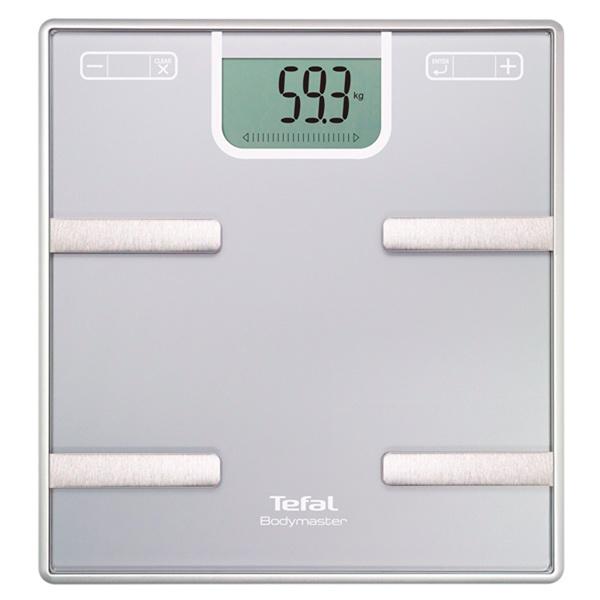 Весы напольные Tefal — BodyMaster BM6010V0