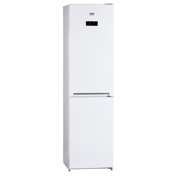 Холодильник с нижней морозильной камерой Beko CNMV 5335EA0 W
