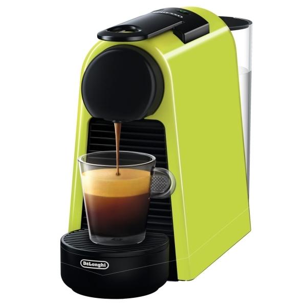 Кофемашина капсульного типа Nespresso De Longhi EN85.LAE