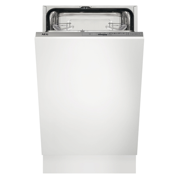 Встраиваемая посудомоечная машина 45 см AEG FSM31400Z вентилятор напольный aeg vl 5569 s lb 80 вт