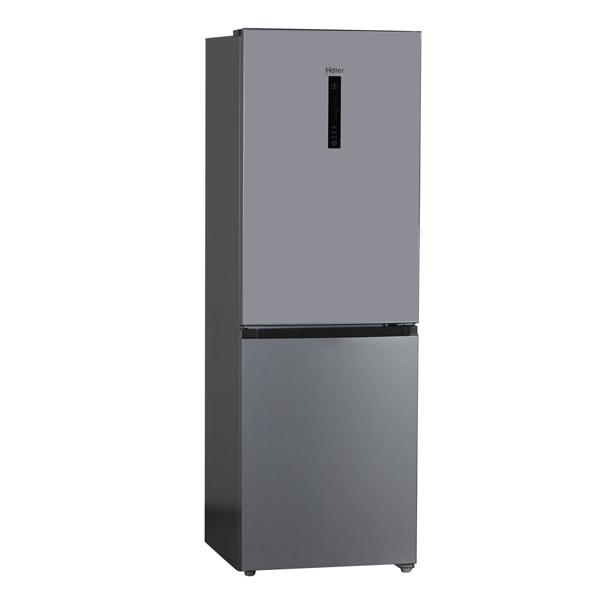 купить Холодильник с нижней морозильной камерой Haier C3F532CMSG недорого
