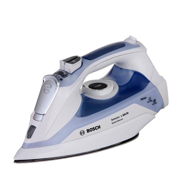 Купить Утюг Bosch DA70 Sensor Secure TDA7028210 в каталоге интернет магазина М.Видео по выгодной цене с доставкой, отзывы, фотографии - Челябинск