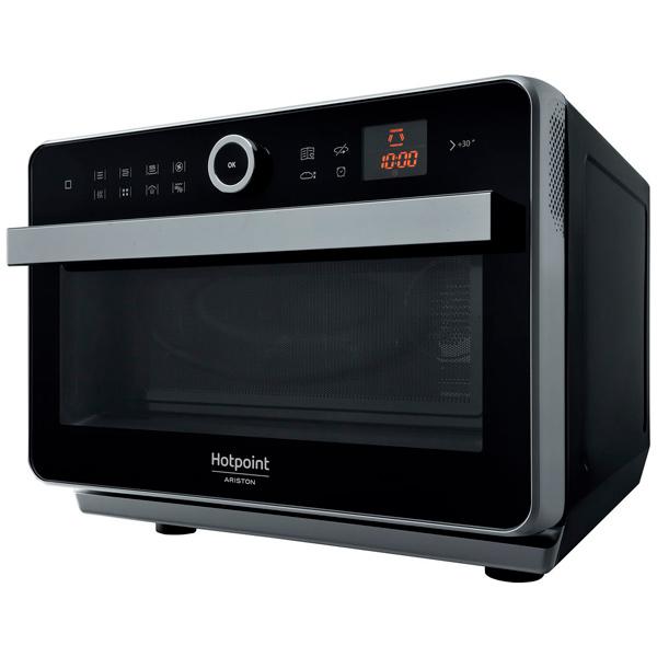 Микроволновая печь с грилем и конвекцией Hotpoint-Ariston