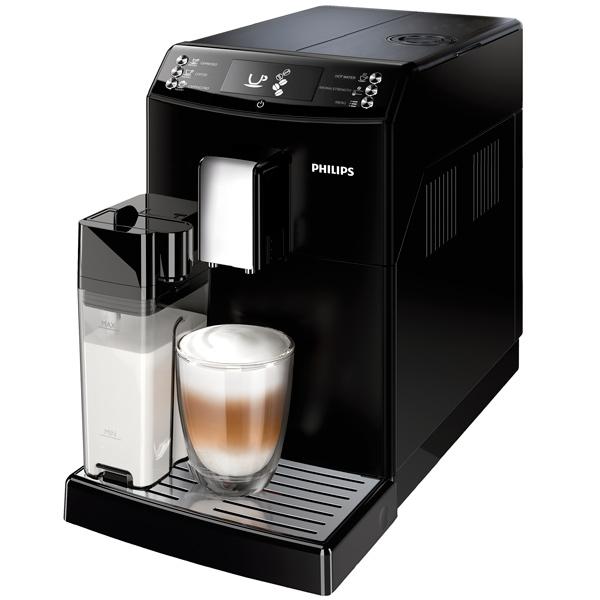 Кофемашина Philips EP3558/00 блюз эспрессо форте кофе молотый в капсулах 55 г